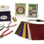 start up kit for stain glass