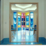 Stained Glass Images