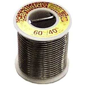 Canfield 60/40 Solder