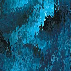 Spectrum Steel-Blue Waterglass