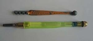 oil-filled glass cutter