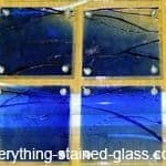 Stained Glass Tutorials