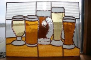 Beer, anyone