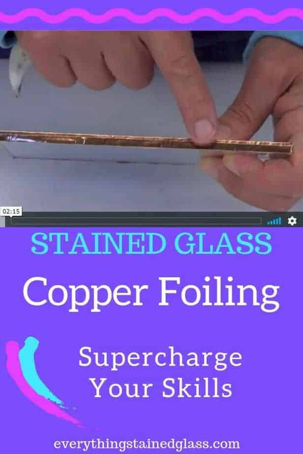 copper foling questions with video
