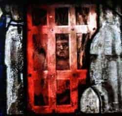 Fairford devil behind bars